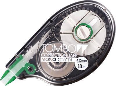 Tombow Korrekturroller Mono YT 4,2 mm x 10 m