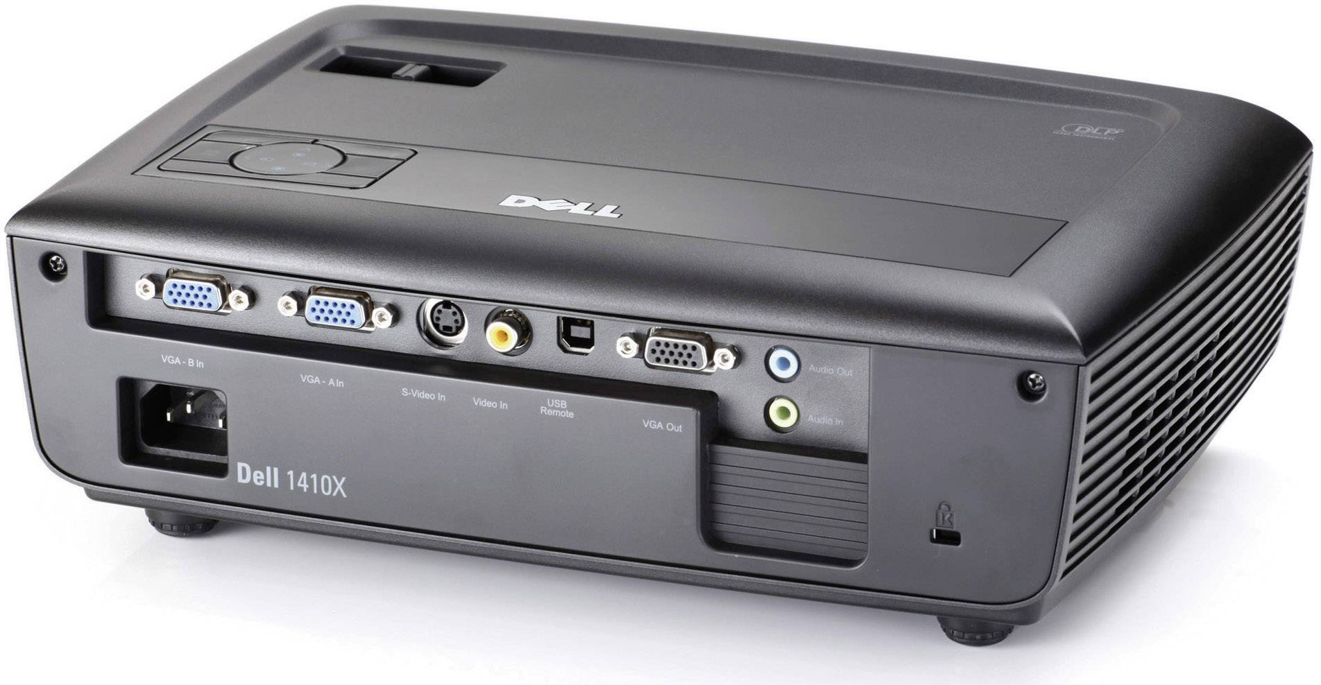 DELL 1210S DLP PROJECTOR PDF DOWNLOAD