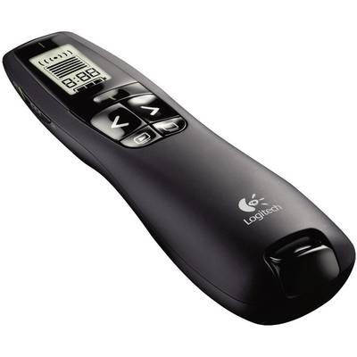 Image of LOGITECH Professional R700 Wireless Presenter