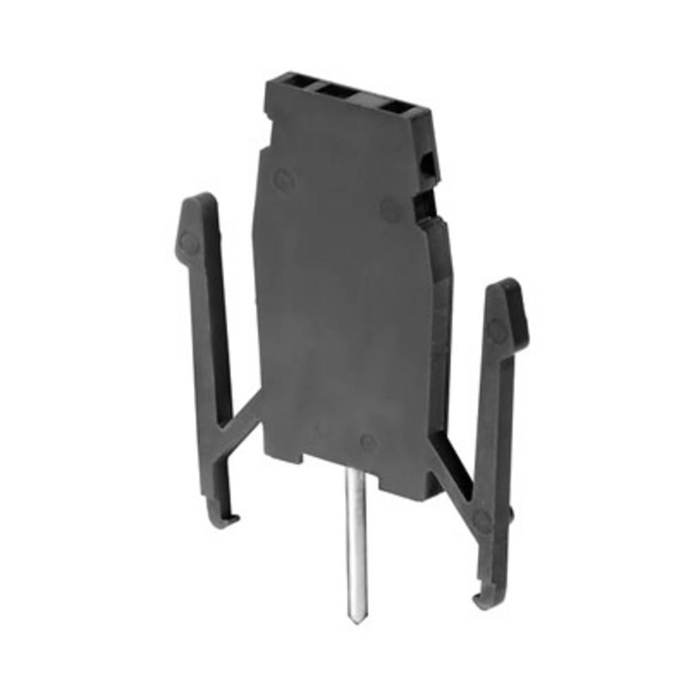 test adapter WTA 2 WDU2.5-10 1632320000 Weidmüller 25 stk