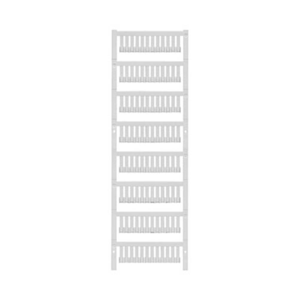 Enhed markører MultiCard ZS 15/5 MC NEUTRAL 1646630000 Hvid Weidmüller 480 stk