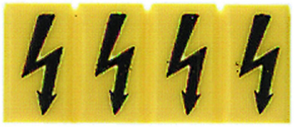 endeplade ZAD 6/5 1752620000 Weidmüller 20 stk