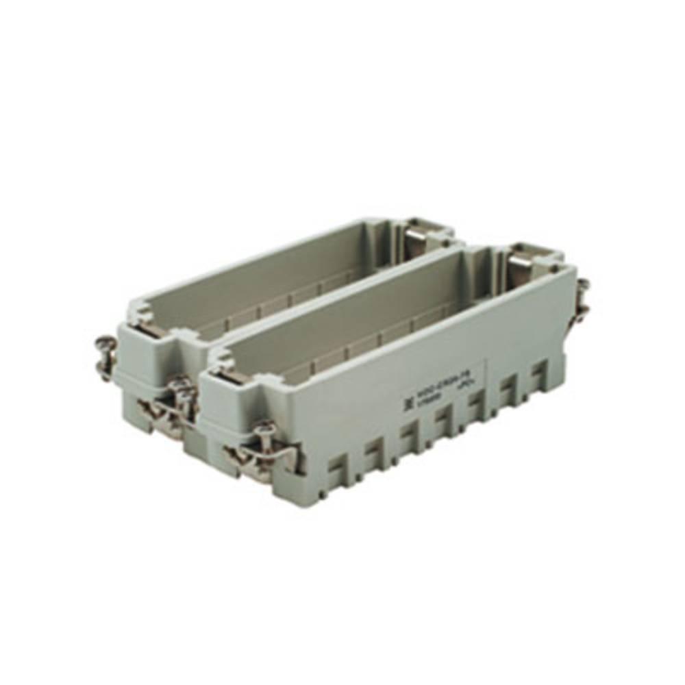 ramme Weidmüller HDC-CR24-7S-2 GR 5 stk