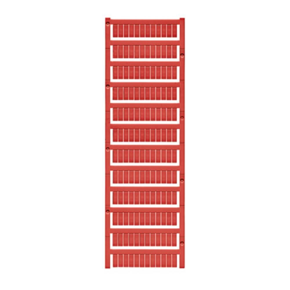 Enhed markører MultiCard WS 12/6 MC NEUTRAL RT 1773551686 Weidmüller 600 stk