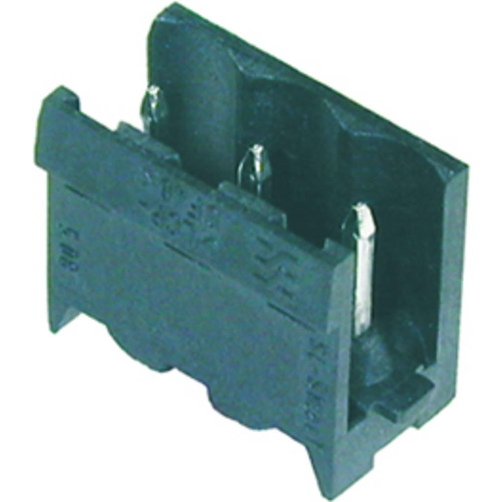 Konektor tiskanega vezja Weidmüller vsebuje: 270 kosov