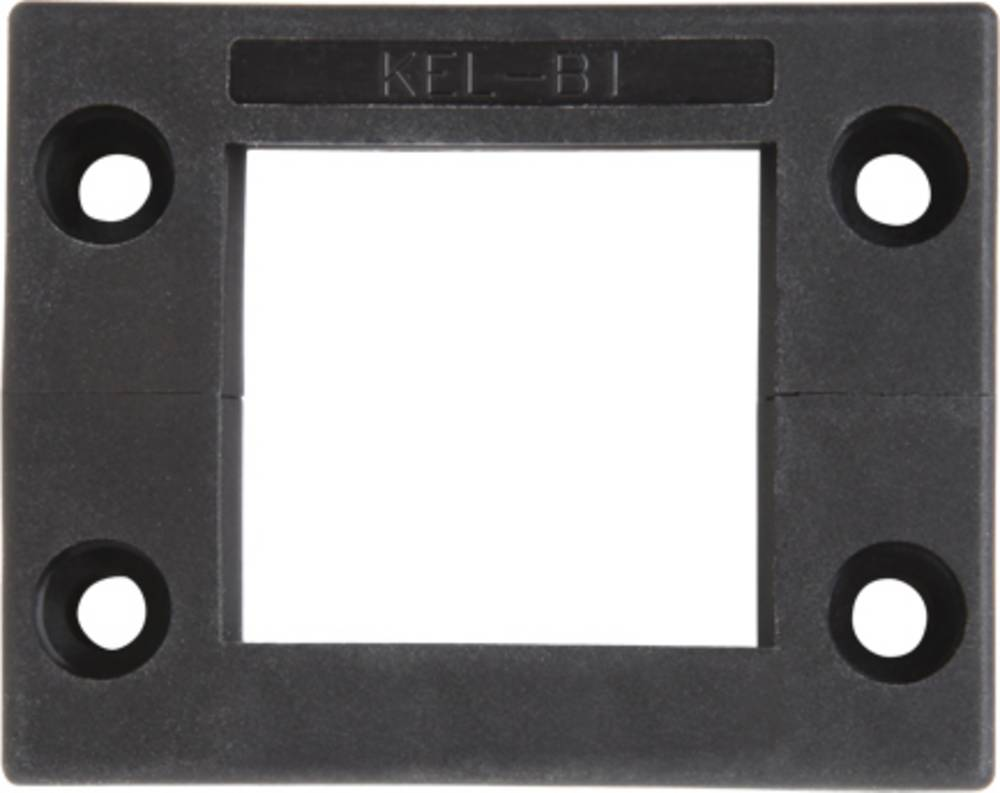 Kabelska uvodnica premer sponke (maks.) 23 mm Weidmüller CABTITE KT 22 B 10 kos