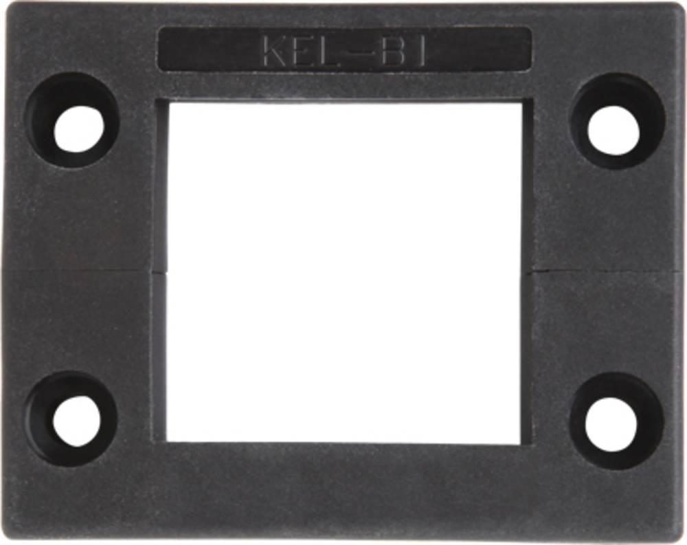 Kabelska uvodnica premer sponke (maks.) 25 mm Weidmüller CABTITE KT 24 B 10 kos