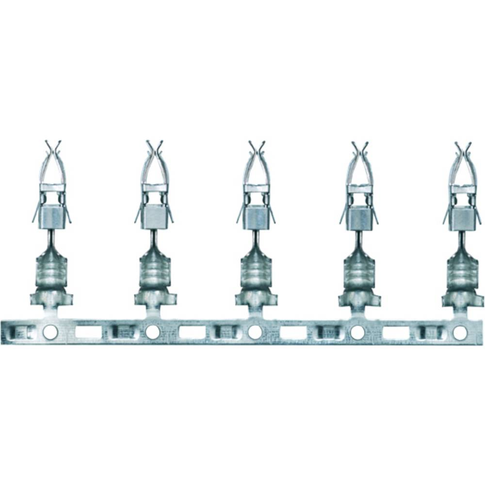 Multi-tier modulopbygget terminal Weidmüller FEKO ZRV2.5 0.2-0.35 1854750000 5000 stk