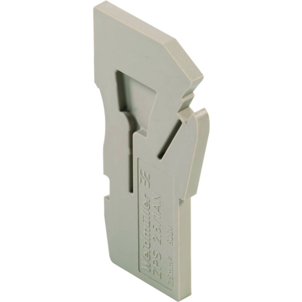 kobling ZPS 2.5/5 ZVLA DF CL 1887600000 Weidmüller 10 stk
