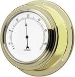 Brass thermometer