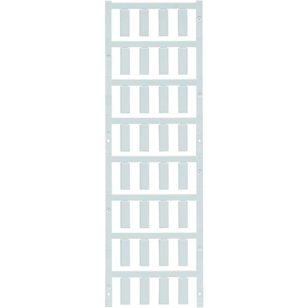Ledermarkør Weidmüller SF 5/21 NEUTRAL WS V2 1919140000 160 stk