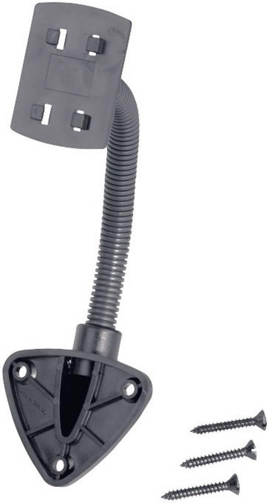 Automobilski držač s dugim vratom Hama za prijenosne navigacijske uređaje, vijčana montaža