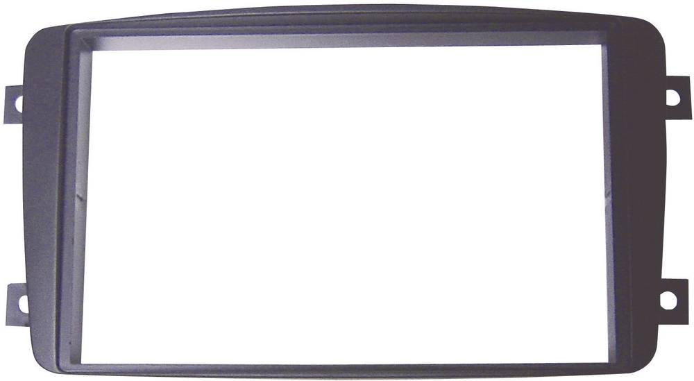 Bilradio-monteringsrammer AIV 10C911 (10C911) Mercedes – C-klasse (W203) fra 05.2000 til 08.2004, Mercedes – Viano -