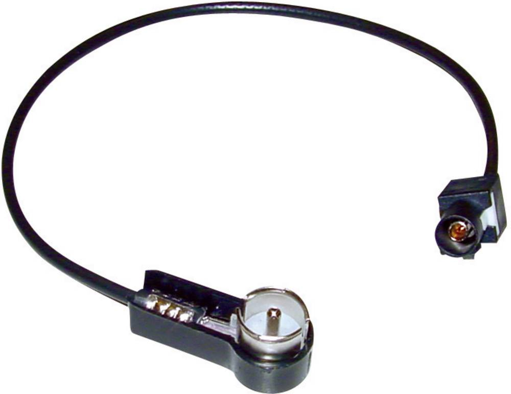 ISO-adapter za anteno za vozila BMW/VW