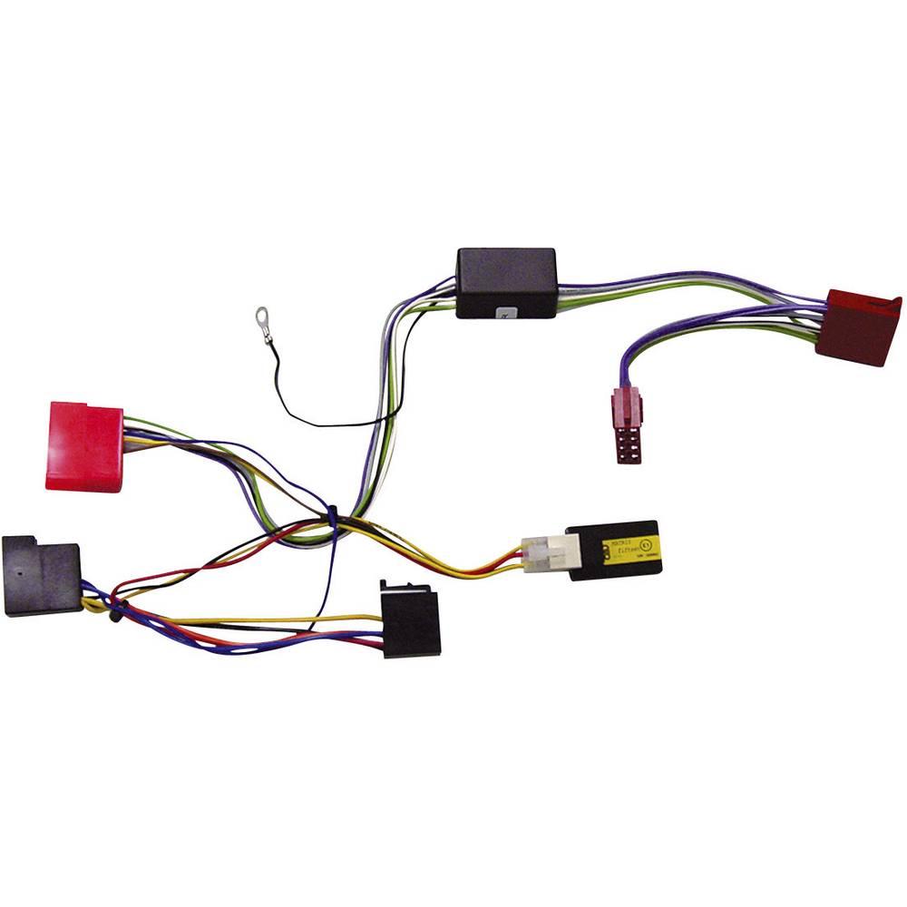 Adapter za autoradio za vozilaAudi, aktivni sistem s CAN-bus AIV