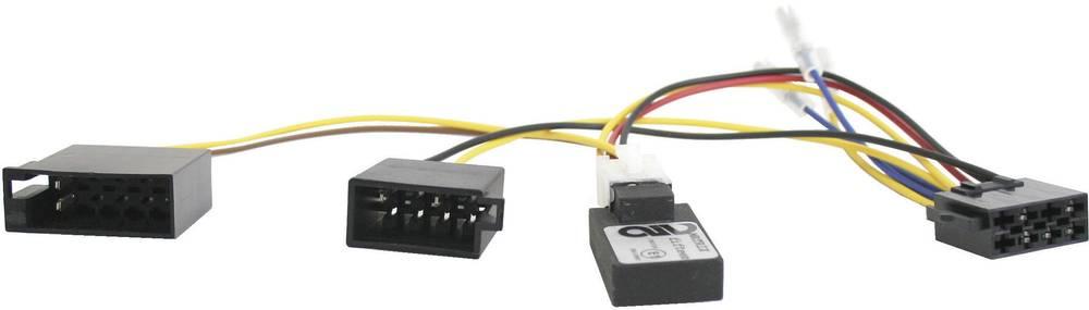 Adapter za autoradio za vozilaMercedes, s CAN-bus Audio10 AIV