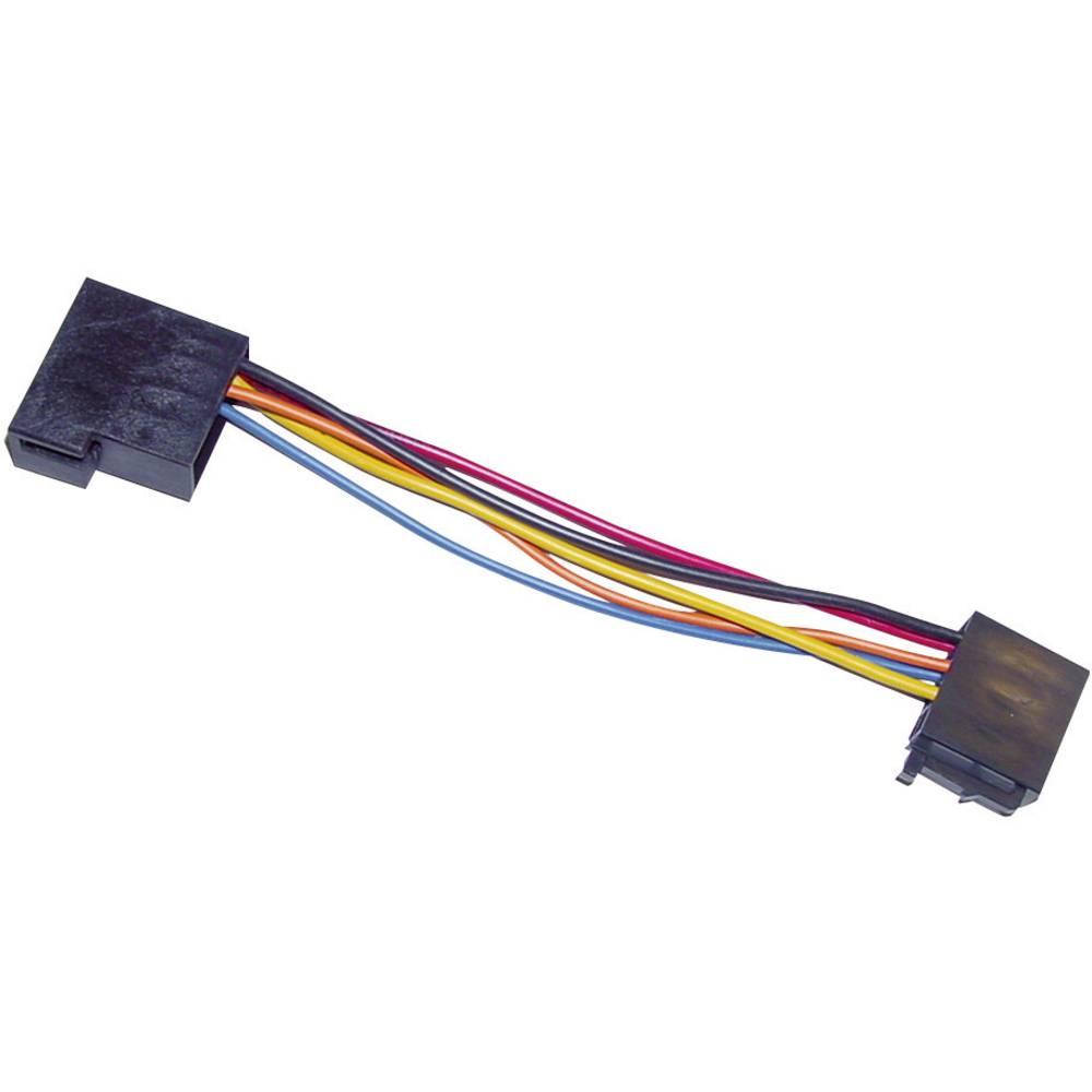 Adapter za autoradio za vozilaAudi/Seat/Skoda/VW AIV