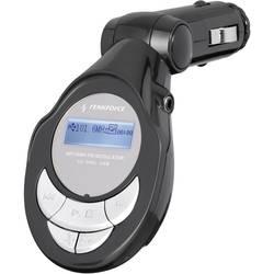 FM-transmitter Renkforce 372241 Integreret MP3-afspiller