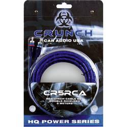 Cinch kabel Crunch CR-5 RCA, 5m