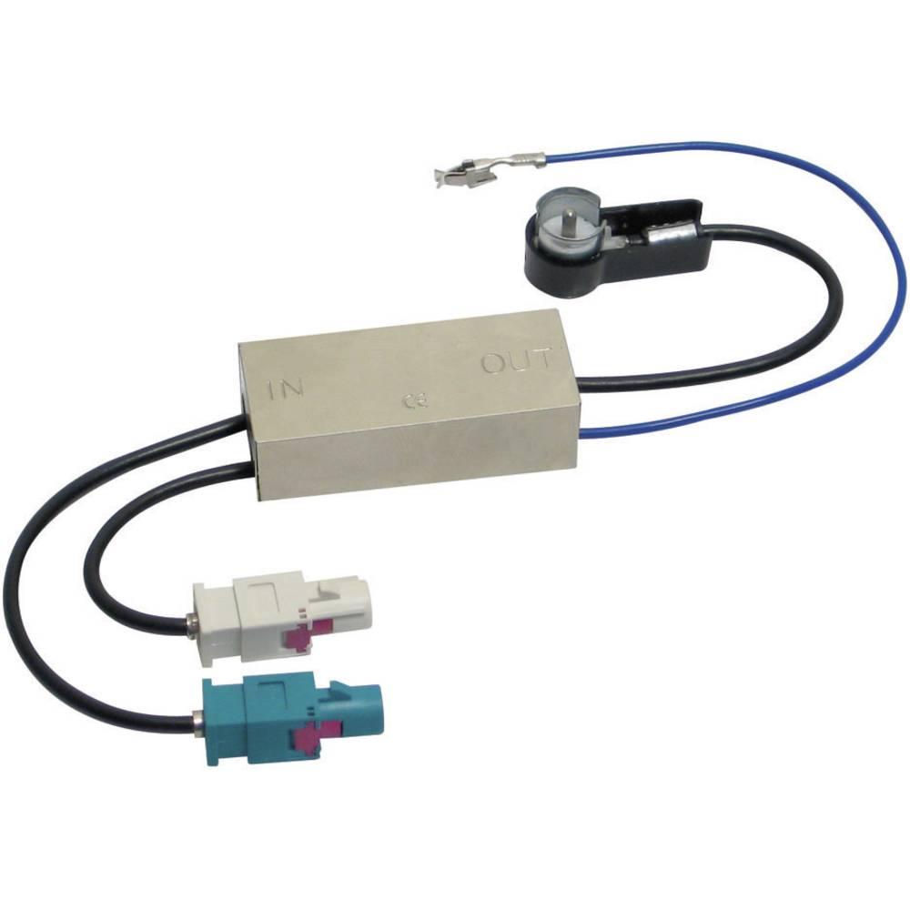 ISO-adapter za antenu Phonocar za vozila VW Golf V