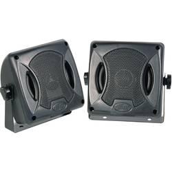 2-vejs koaksial-højtaler Boschmann PR-222 80 W 1 pair