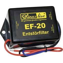 Filter proti motnjam Sinuslive EF-20