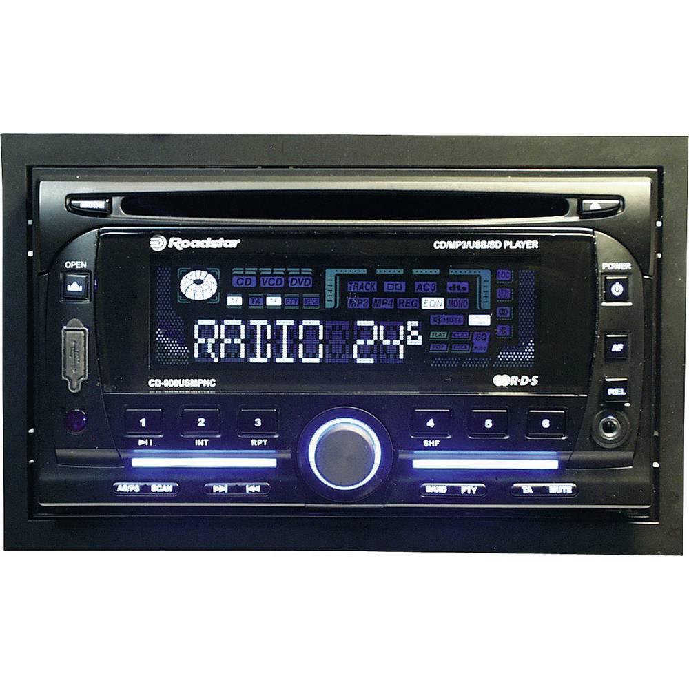 Roadstar CD-900USMP USB/SD Car Stereo