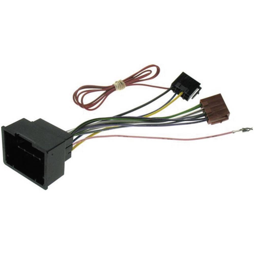 Adapter za avtoradio, za vozila Opel Insignia od leta izdelave 2009 naprej AIV