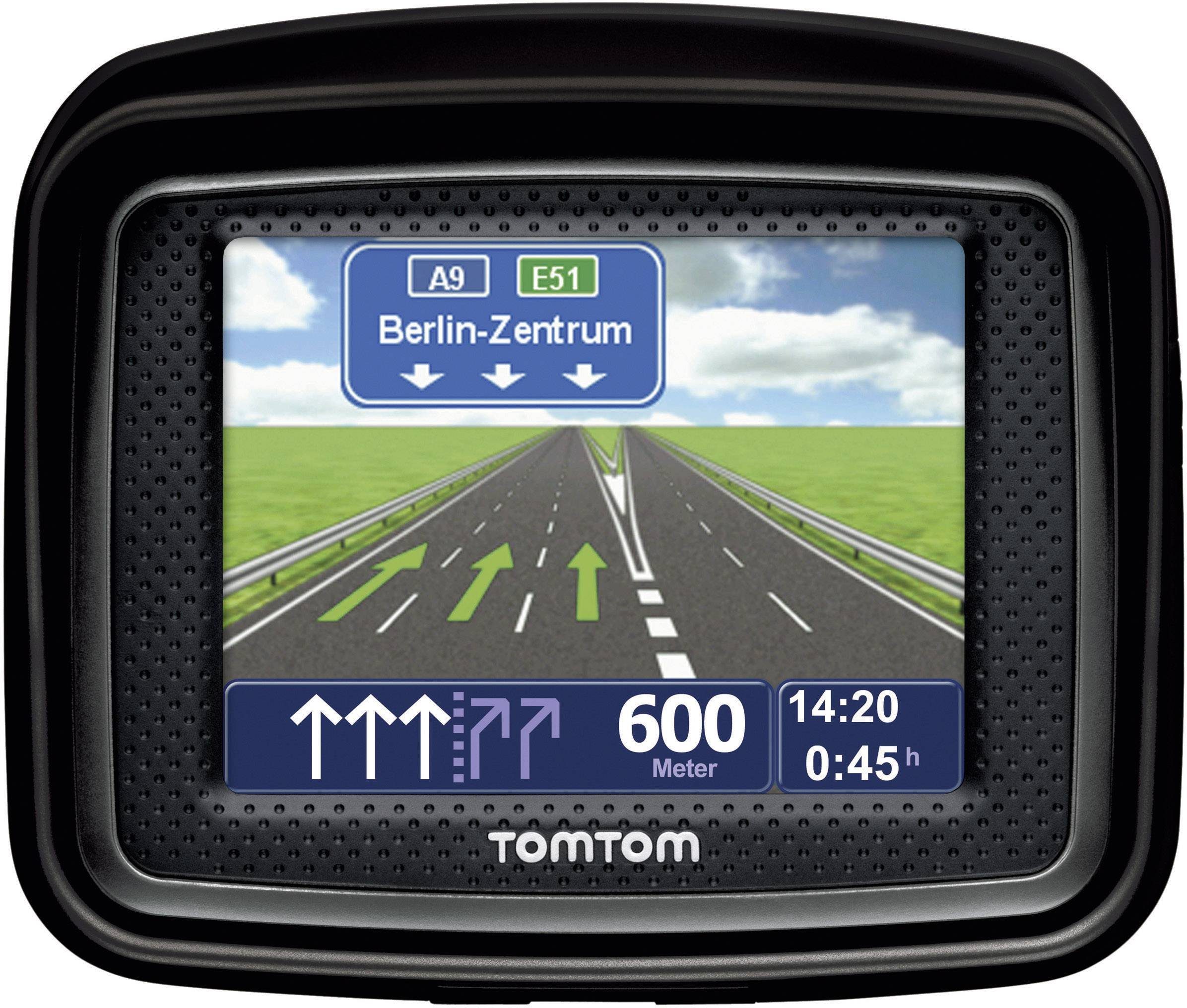 tomtom urban rider sat nav maps of europe from conrad electronic uk rh conrad electronic co uk TomTom Installation Software TomTom Installation Software