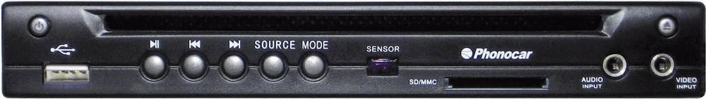 DVD uređaj Phonocar VM015