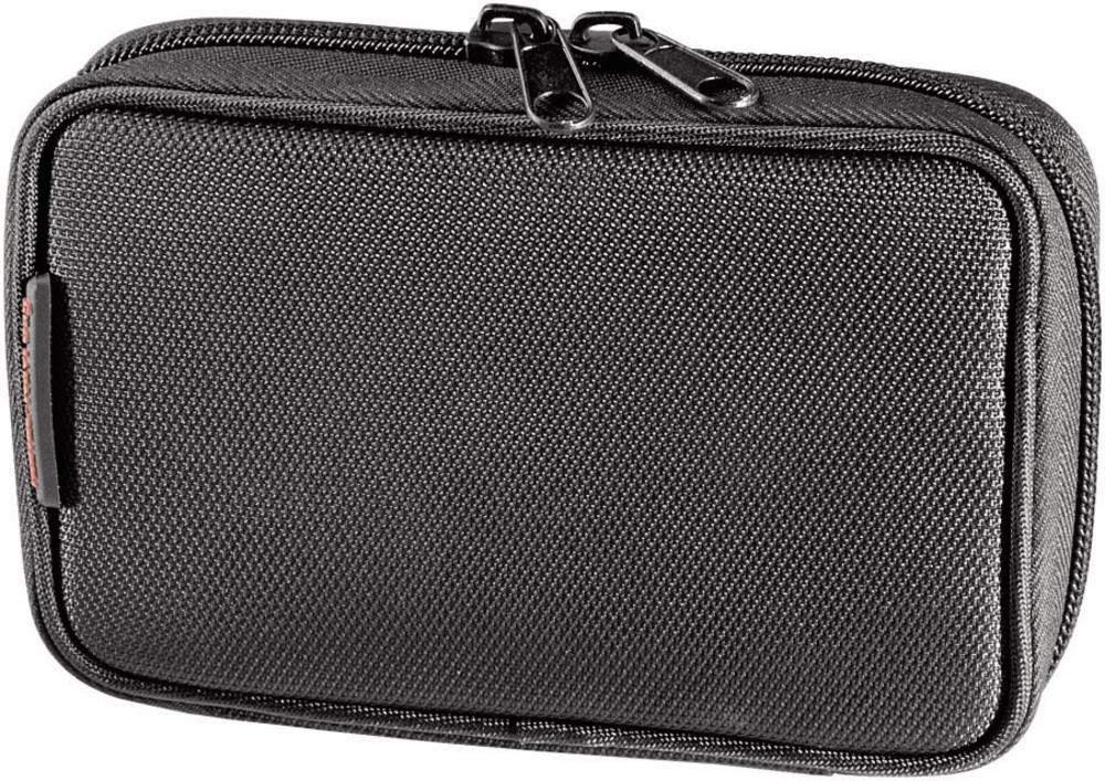 Univerzalna torba 93746 Hama S3 za navigacijske uređaje, crna