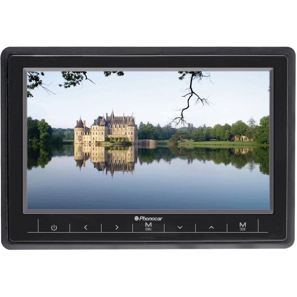 Bil LCD-skærm 7  Phonocar VM-173