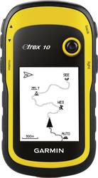 Garmin eTrex 10, GPS outdoor navigationsenhed
