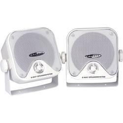2-vejs koaksial-højtaler Caliber Audio Technology CSB3M 80 W 1 pair