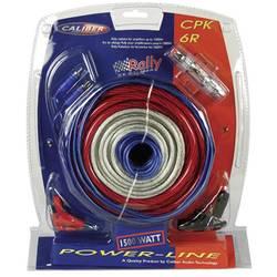 Komplet kabela Caliber CPK6R Caliber Audio Technology