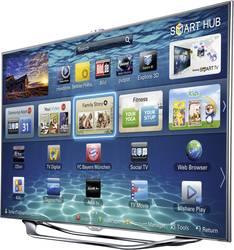 Samsung UE46ES8090SXZG LED TV 116 cm 46