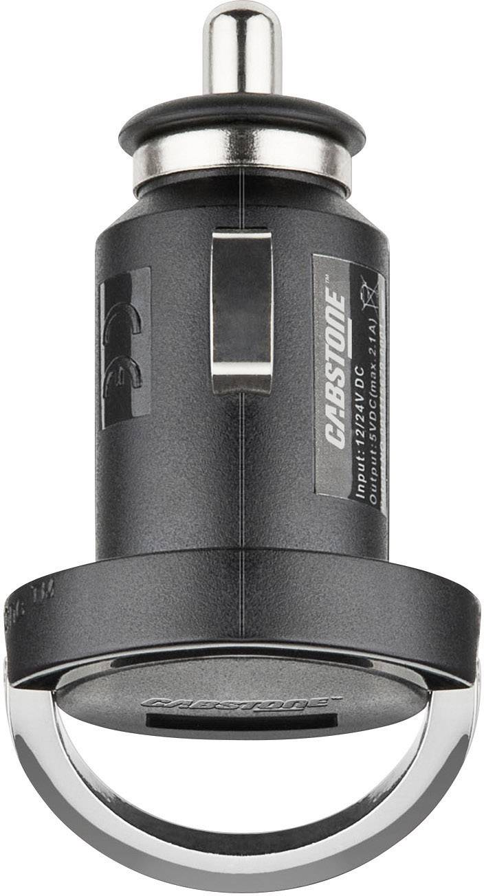 Cabstone Power USB 63417 USB charger 1 x