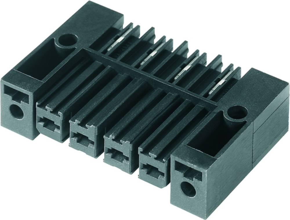 Vtični konektor za tiskana vezja Weidmüller 1928390000 vsebuje: 100 kosov