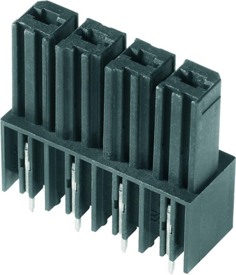Vtični konektor za tiskana vezja Weidmüller 1928620000 vsebuje: 100 kosov