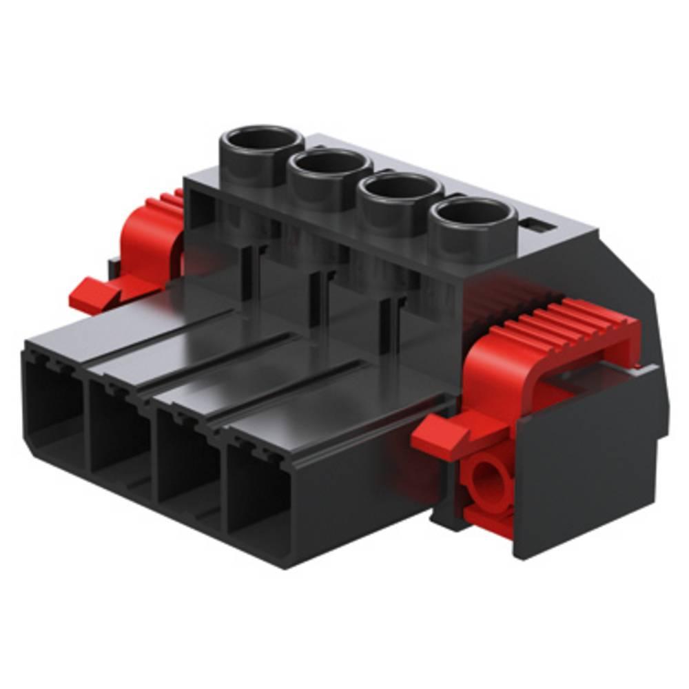 Vtični konektor za tiskana vezja Weidmüller 1932100000 vsebuje: 50 kosov