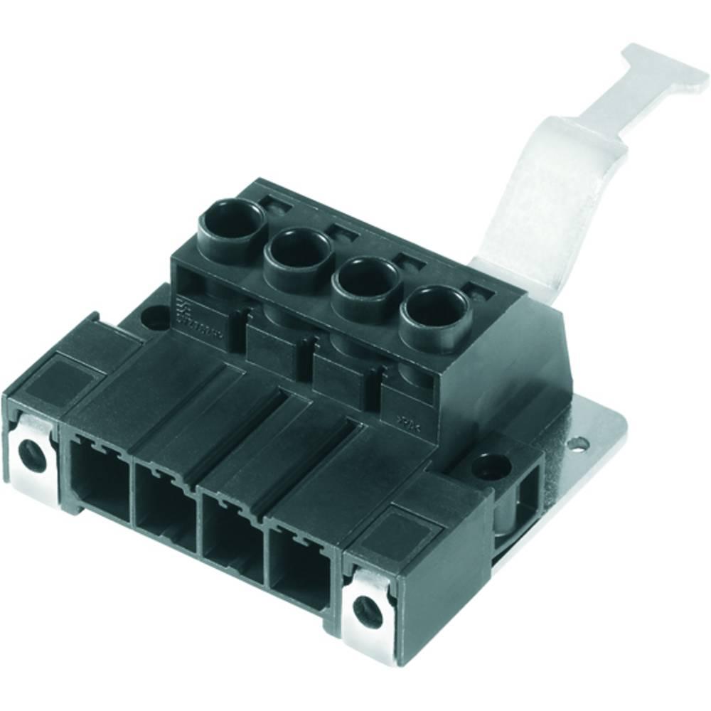Vtični konektor za tiskana vezja Weidmüller 1932460000 vsebuje: 50 kosov
