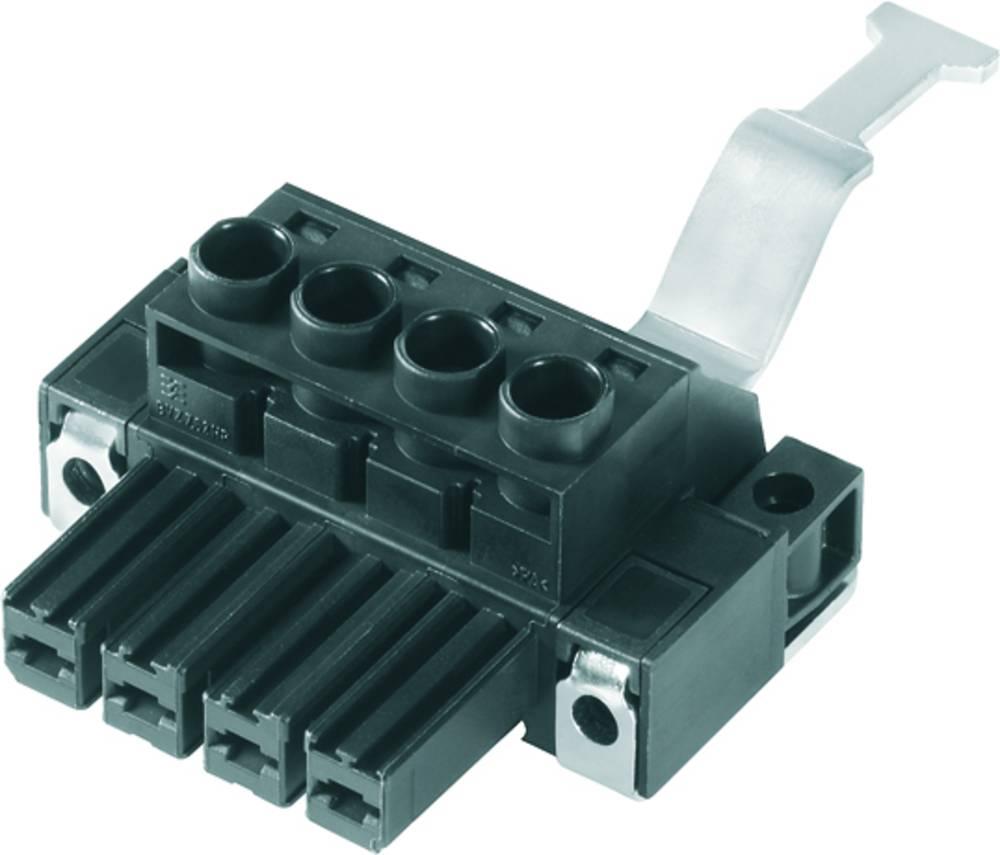 Vtični konektor za tiskana vezja Weidmüller 1933380000 vsebuje: 50 kosov