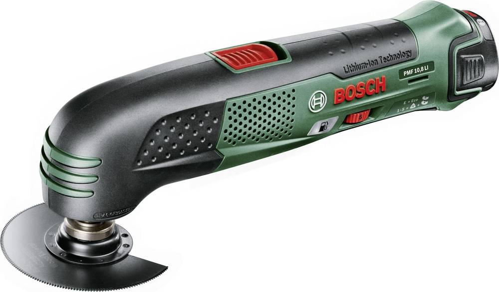 Akumulatorsko večfunkcijsko orodje Bosch PMF 10,8 LI 10.8 V