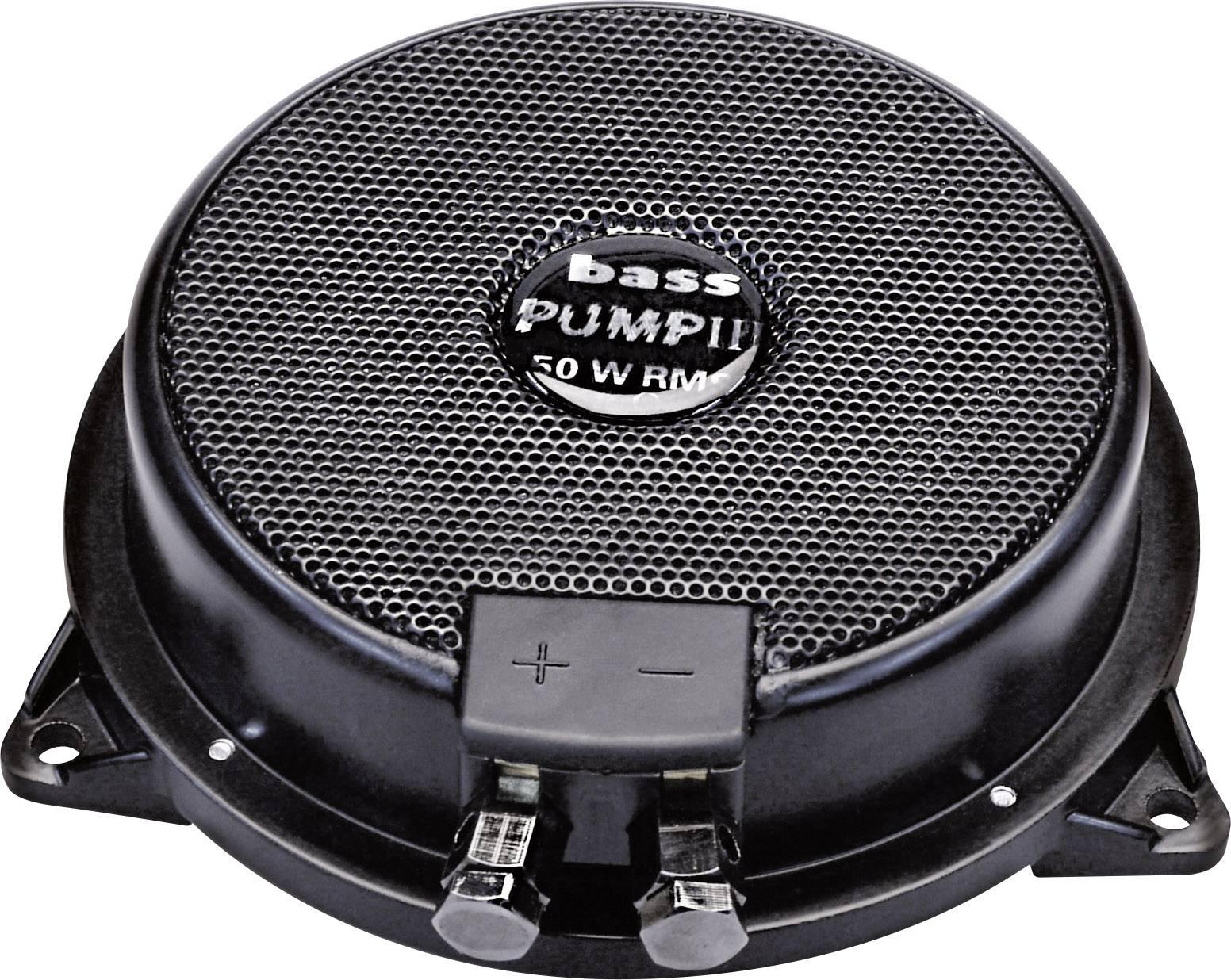 Conrad BASS PUMP III 8 OHM Car Speakers