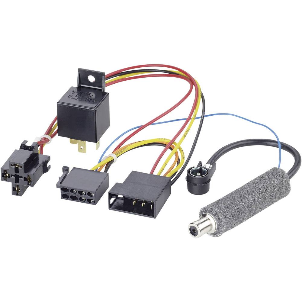 AIV VW Radio ISO Adapter Cable