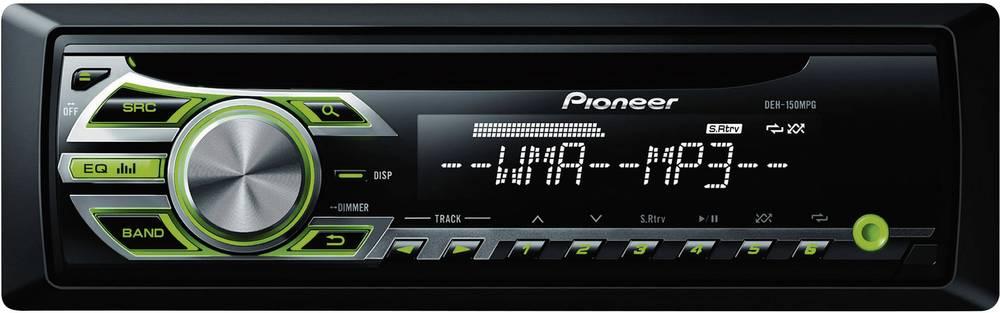 Avtoradio Pioneer DEH-150MPG 1020754