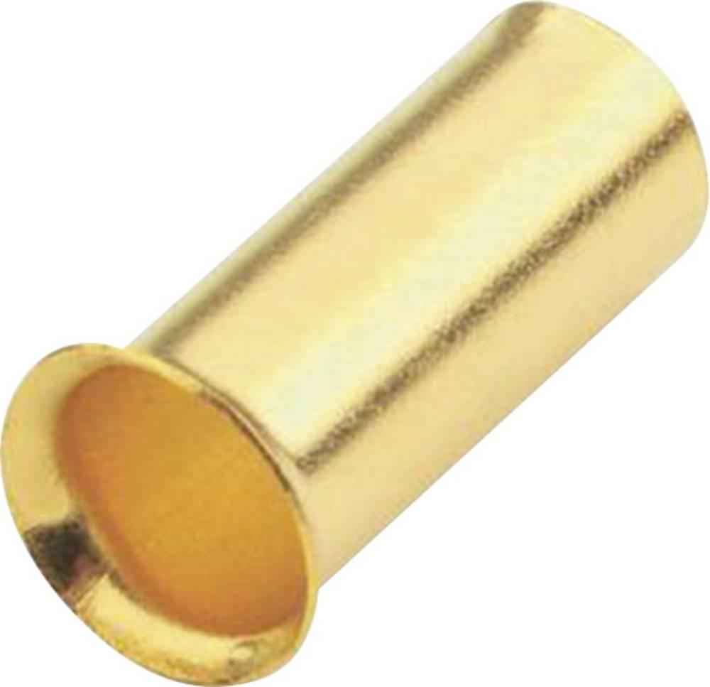 Votlice pozlačene 6 mm2 12 komada Sinuslive