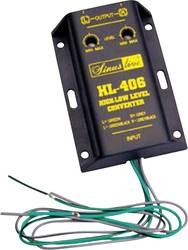 High-Low-Level adapter Sinuslive HL-406