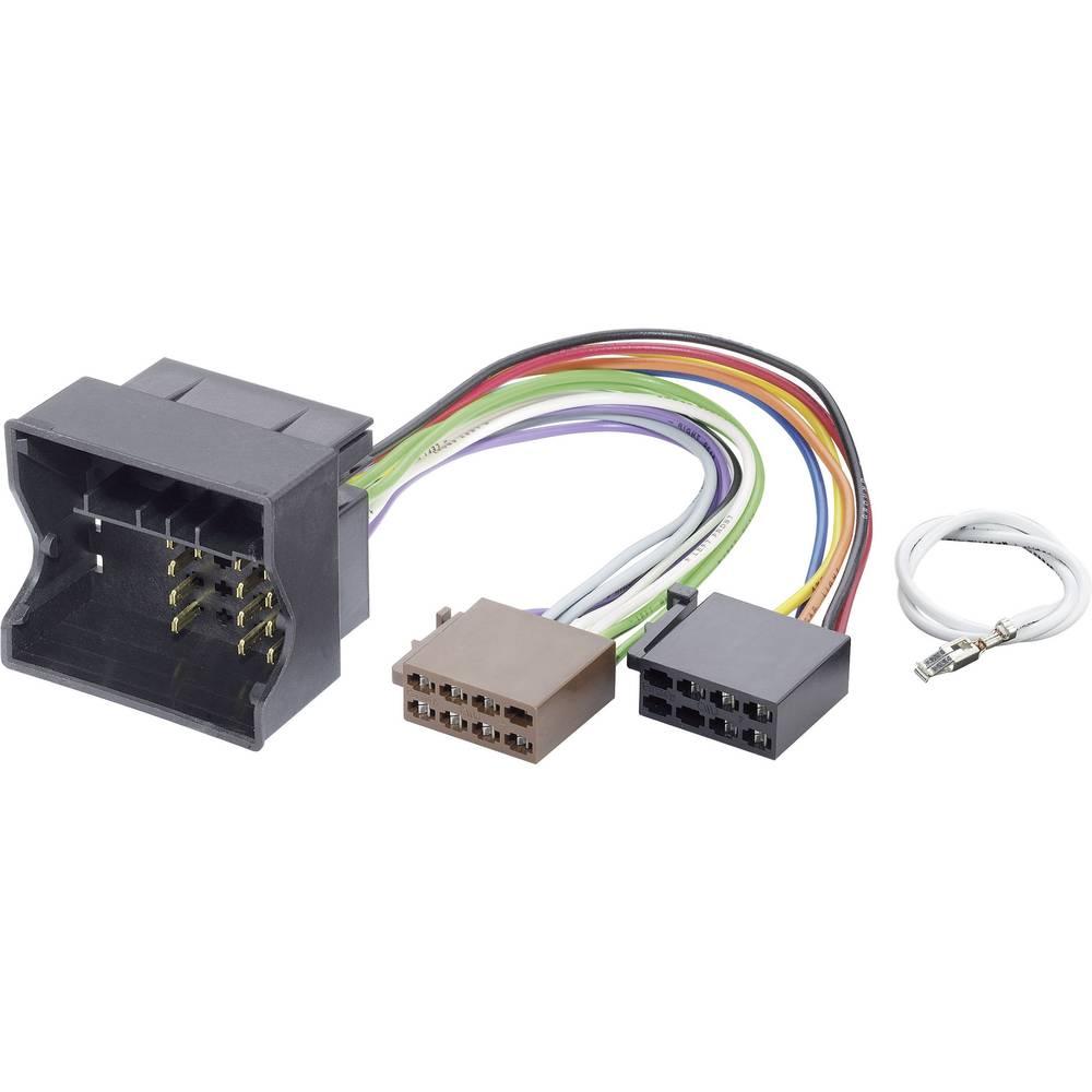 AR-LS adapterski kabel BMW 5 /FORD AIV