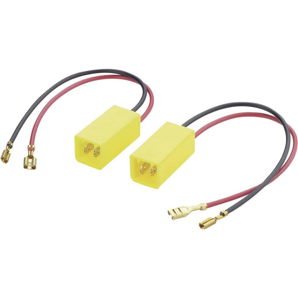 Speaker Adapter kabel Alfa, Fiat AIV 51C818